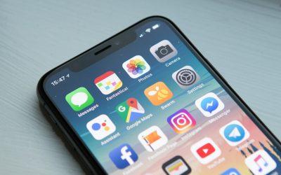 Gode apps at have på din smartphone