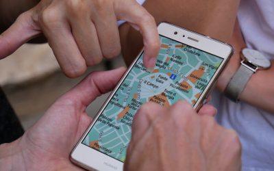 Huawei P10 anmeldelse