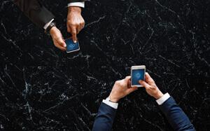 find billig mobiltelefoni