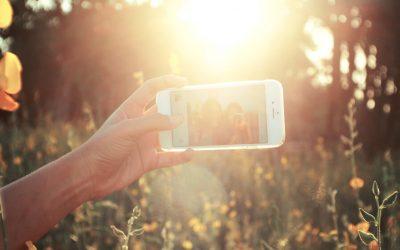 Overophedning: Sådan undgår du for varm telefon i sommervarmen